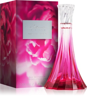 Christian Siriano Silhouette In Bloom Eau de Parfum Damen 100 ml
