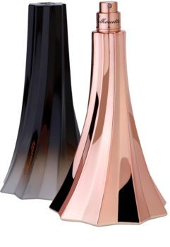 Christian Siriano Silhouette woda perfumowana dla kobiet 100 ml