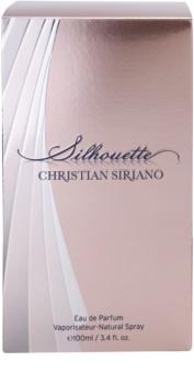 Christian Siriano Silhouette Eau de Parfum για γυναίκες 100 μλ