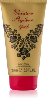 Christina Aguilera Glam X Body Lotion for Women 150 ml