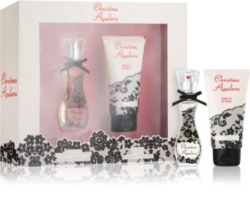 Christina Aguilera Christina Aguilera Gift Set III