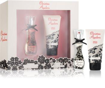 Christina Aguilera Christina Aguilera Gift Set III.