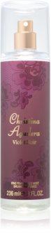 Christina Aguilera Violet Noir Body Spray for Women 236 ml