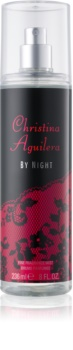 Christina Aguilera By Night Body Spray for Women 236 ml