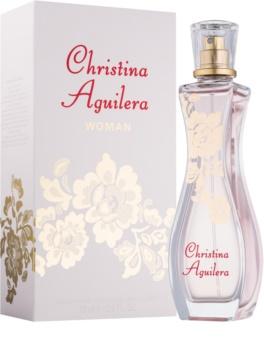 Christina Aguilera Woman woda perfumowana dla kobiet 75 ml
