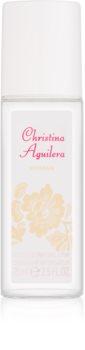 Christina Aguilera Woman Deo mit Zerstäuber für Damen 75 ml