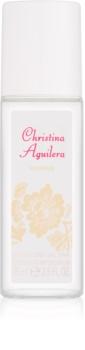 Christina Aguilera Woman deodorant spray pentru femei 75 ml
