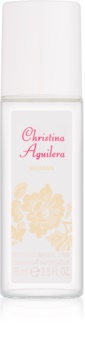 Christina Aguilera Woman spray dezodor nőknek 75 ml