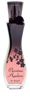 Christina Aguilera By Night eau de parfum pentru femei 50 ml