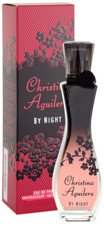 Christina Aguilera By Night Eau de Parfum voor Vrouwen  50 ml