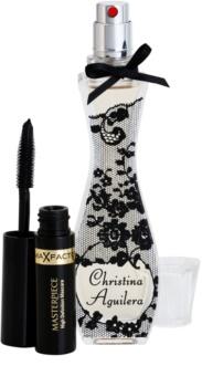 Christina Aguilera Christina Aguilera подаръчен комплект V.