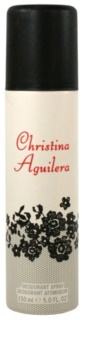 Christina Aguilera Christina Aguilera deodorant spray para mulheres 150 ml
