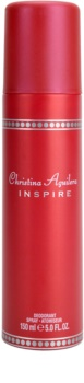 Christina Aguilera Inspire dezodor nőknek 150 ml