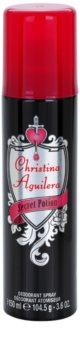 Christina Aguilera Secret Potion deospray per donna 150 ml