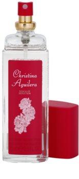 Christina Aguilera Touch of Seduction Deo met verstuiver voor Vrouwen  75 ml
