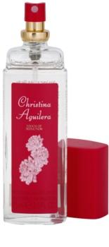 Christina Aguilera Touch of Seduction spray dezodor nőknek 75 ml