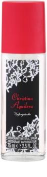 Christina Aguilera Unforgettable Perfume Deodorant for Women 75 ml