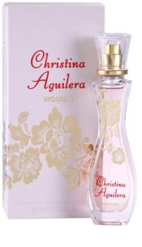 Christina Aguilera Woman woda perfumowana dla kobiet 30 ml