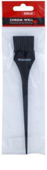 Chromwell Accessories štětec na barvení vlasů černý