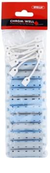 Chromwell Accessories Blue/Grey navijalke za trajno ondulacijo