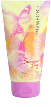 Cindy Crawford Summer Day Body Lotion for Women 150 ml (Unboxed)
