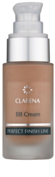 Clarena Perfect Finish Line lehký korekční BB krém velké balení