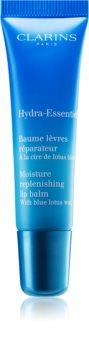 Clarins Hydra-Essentiel Moisture replenishing lip balm