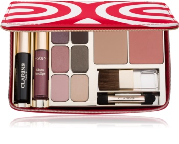 Clarins Make-Up Palette paleta dekoratívnej kozmetiky