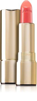 Clarins Lip Make-Up Joli Rouge Brillant hydratačný rúž s vysokým leskom