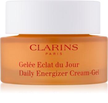 Clarins Daily Energizer gel-cremal de día con efecto matificante para pieles grasas y mixtas