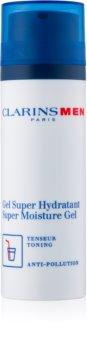Clarins Men Hydrate gel hydratant pour un look jeune