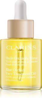 Clarins Rebalancing Care olio rivitalizzante per pelli disidratate