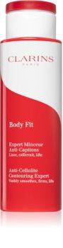 Clarins Body Expert Contouring Care crema  corporal reafirmante contra la celulitis