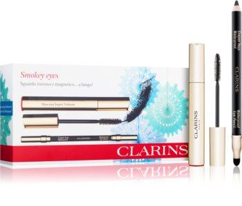 Clarins Eye Collection Set косметичний набір VII.