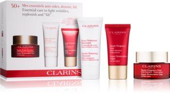 Clarins Super Restorative Cosmetic Set III.