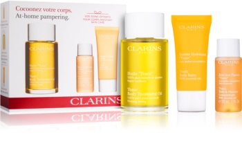 Clarins Body Specific Care kozmetická sada I.