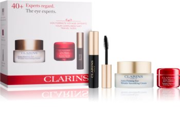 Clarins Extra-Firming coffret cosmétique II.