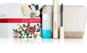 Clarins Eye Collection Set Seturi pentru voiaj V.