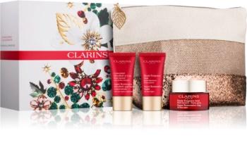Clarins Super Restorative zestaw kosmetyków I.