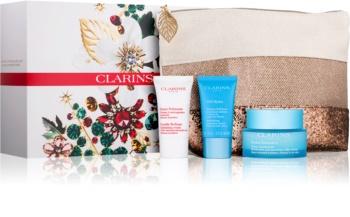 Clarins Hydra-Essentiel Cosmetic Set I.