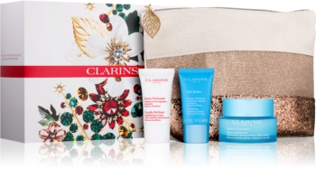 Clarins Hydra-Essentiel kozmetika szett I.