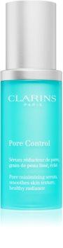 Clarins Pore Control Pore minimazing serum, smoothes skin texture, healthy radiance