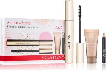 Clarins Eye Collection Set set cosmetice ІХ