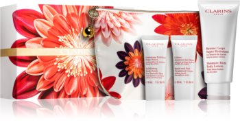 Clarins Body Hydrating Care козметичен пакет