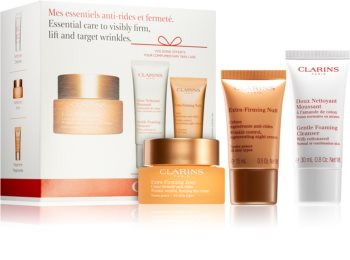 Clarins Extra-Firming kit di cosmetici V.