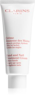 Clarins Body Specific Care crema idratante mani per pelli secche e irritate