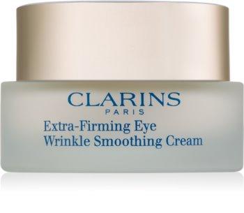 Clarins Extra-Firming gladilna krema za predel okoli oči proti gubam