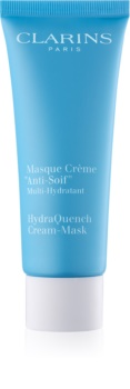Clarins HydraQuench Cream-Mask for Dehydrated Skin