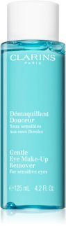 Clarins Cleansers Gentle Eye Make-Up Remover for Sensitive Eyes