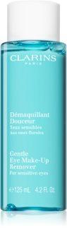 Clarins Cleansers removedor de maquilhagem de olhos para todos os tipos de pele inclusive sensível